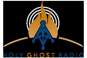 Holy Ghost Radio Logo